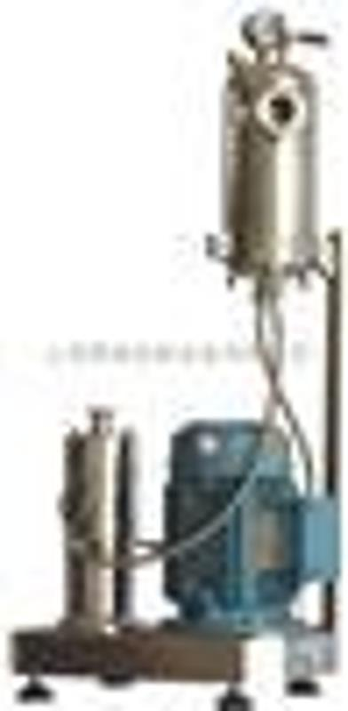 GRS2000系列****速纳米乳化机 欢迎咨询