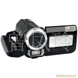 DV-H220HD高清摄像机TV输出MP3/4防抖