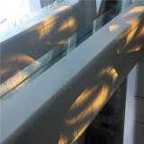 东莞万达电梯扶手造型铝单板 订制包电梯2.5mm铝单板