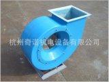廠價直銷F4-72-2.8A型電機直連玻璃鋼防腐離心風機