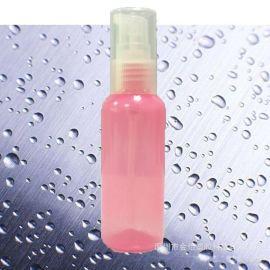深圳厂家供应PET60ml瓶60ml润滑油包装瓶60ml保湿水瓶60ML喷雾瓶