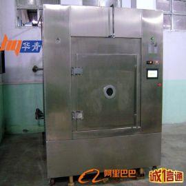 东莞华青微波萃取设备厂PLC智能控制微波脉冲70度微波中药提取机