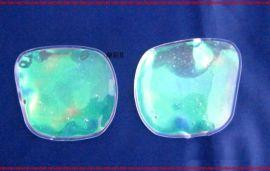《专业生产》PVC眼贴 PVC冰贴 PVC 冰眼罩