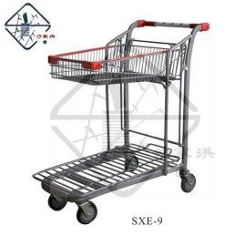 超市购物理货车SXE-9