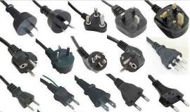 AC电源插头线