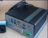 精视车载工控机FVC310工程车载计算机