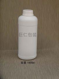 1000ml圆柱形化工瓶