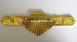 锌合金压铸饰品