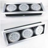 LED格柵燈