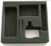 各种冲型包装海绵制品,EVA一体成型制品,EVA垫片等来样加工生产