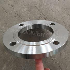板式平焊法兰盘加工定制