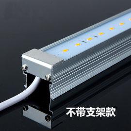 LED线条灯七彩轮廓灯防水护栏灯
