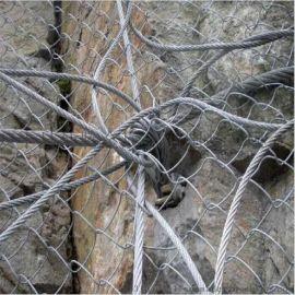 镀锌勾花网 热镀锌勾花网 勾花菱形编织网厂