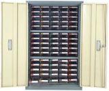 75抽屉带门透明零件柜(MZ-200)