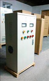 630电机软起动控制柜,定做破碎机降压自耦起动柜