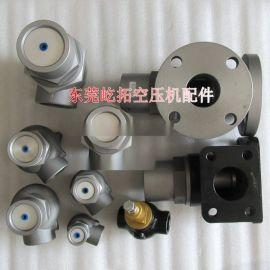 石家庄批发MPV-40A红五环空压机最小压力阀
