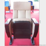 佛山厂家轩鹏家具XP9008礼堂椅 影院椅 排椅