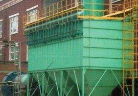 CNMC型逆流脉冲反吹布袋除尘器畅销全国