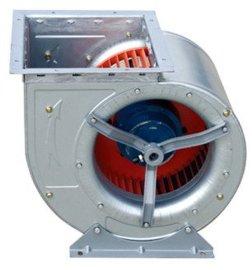 DKT外转子双进风空调风机