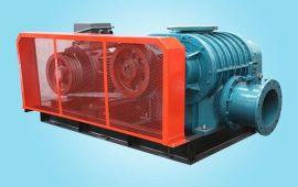供应章丘XFDR-150污水处理气力输送石油化工行业专用罗茨风机