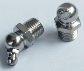 各种型号,各种材质M6/M8/M10/M12/M14高质量不锈钢油嘴