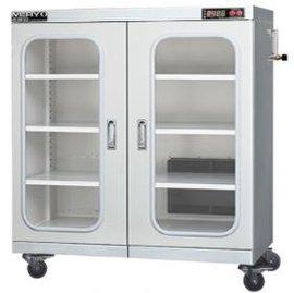 科研用东莞低价325升氮气柜 超低湿度电子防潮除湿箱 除湿柜