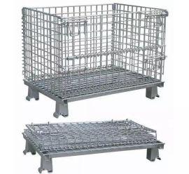 厂家定做仓储笼 移动式仓储笼 不锈钢仓储笼 批发零售