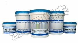 高分子绿色环保型 彩钢瓦专用防水材料