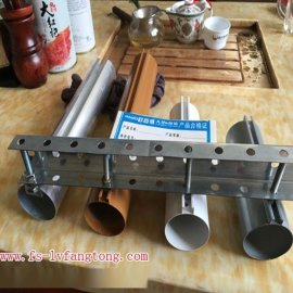 厂家直销型材铝圆管_铝合金圆管型材规格_欧百得