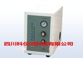 KY-3B型无油型微型空气压缩机
