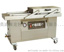 MP500/2S小型食品小包装酱菜肉制品禽类制品真空包装机