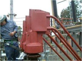 瑞侃原装进口电力母排热缩套管BPTM-50/20
