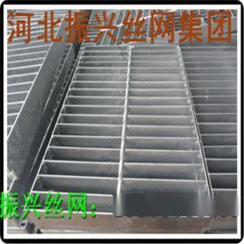 安徽钢格栅板沟盖板格栅板规格型号尺寸齐全