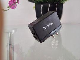 康诚惠 5V3.1A 双USB充电器 过流 过压 功率 温度四重安全保护