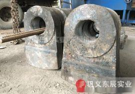 PCH-1010锤破机高耐磨锤头由东辰铸造生产由东辰铸造生产