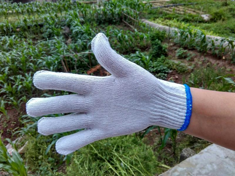 A级纱线手套