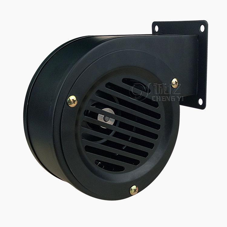 小型離心風機微形抽風機送風機鼓風機罩極式風機40W