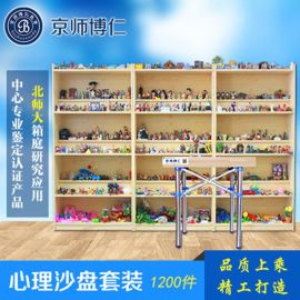 北京心理沙盘 沙盘游戏厂家 沙盘沙具1200件套装