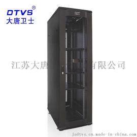大唐卫士D1-6048 服务器网络机柜48U 19英寸标准一代加厚机柜2.2米 含增票