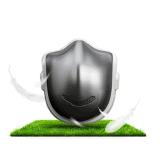 洛阳骏博新风智能电动口罩防雾霾口罩