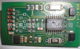 苏拉BD330气流纺步进电机驱动板