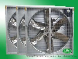 A山东济南电镀厂通风排烟设备厂房工业排气扇