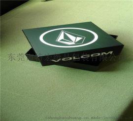 黑色 高端禮品包裝盒