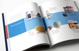 宣传册免费的制作与印刷