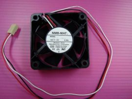 NMB  2410RL-04W-B79 双滚珠服务器风扇