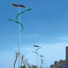 led太阳能路灯HK15-20901中山华可太阳能路灯厂家直销太阳能路灯价格