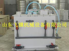 泰州电解法二氧化氯发生器客户**