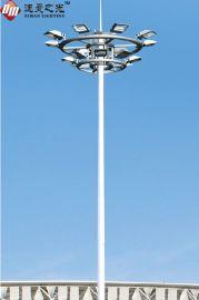 LED**广场高杆灯