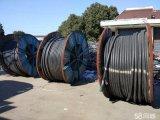 昆山电缆线回收-昆山回收二手电缆线