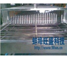 WSQX自动喷淋清洗/烘干生产线